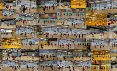 Premier tournoi Loisirs à Jonage [Photos]