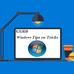 Windows Tips en tricks