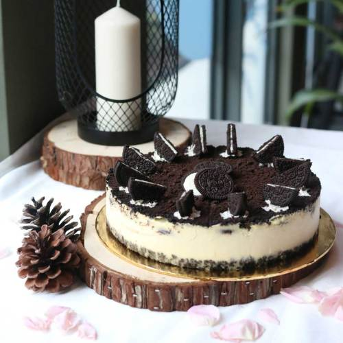 Oreo Cheese Cake | Birthday Cakes | Eska Creative Gifting