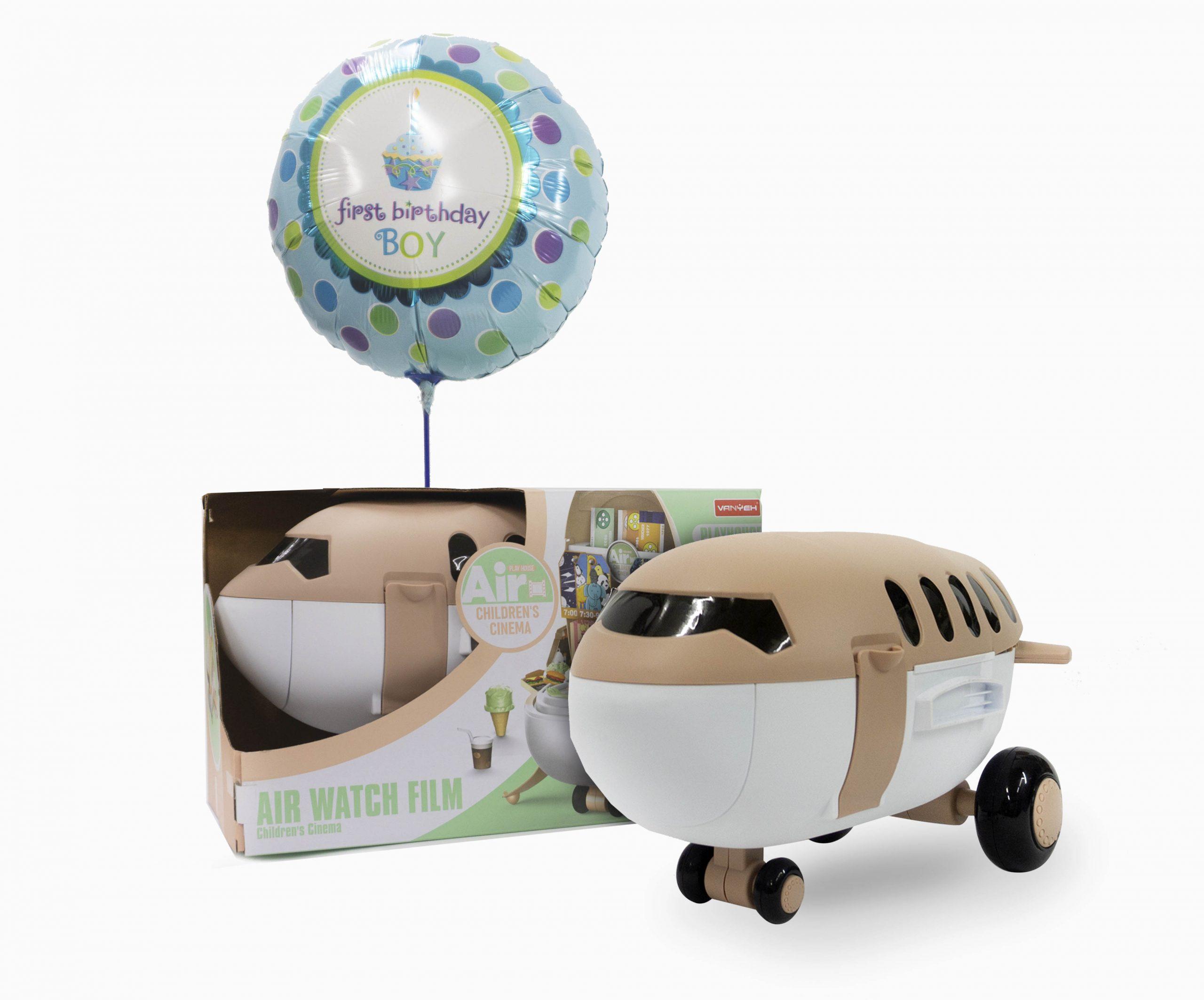 Baby Airplane   Toddler Gifts   Eska Creative Gifting