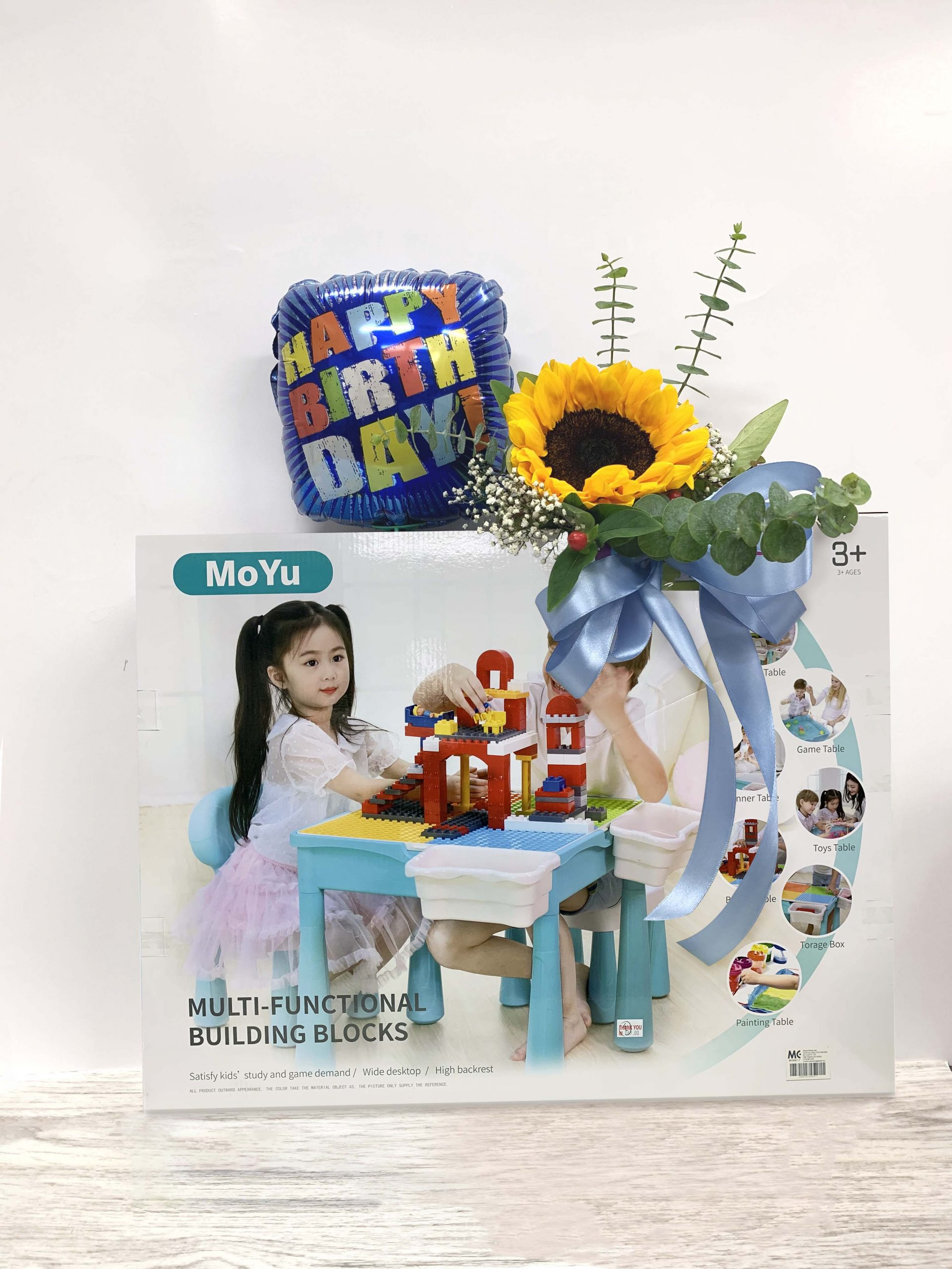 My Work Table   Toddler Gifts   Eska Creative Gifting