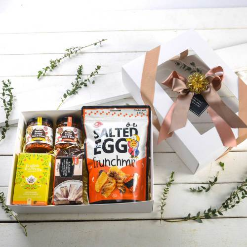 Salam Mesra | Raya Corporate Giftboxes | Eska Creative Gifting