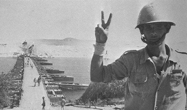 قصائد وأشعار عن انتصار حرب أكتوبر 1973 موقع اسكتشات