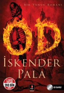 Od-İskender-Pala