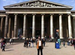 Ahmet-umit-British-Museum