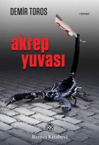 akrep-yuvasi