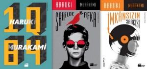 haruki-murakami-kitaplari