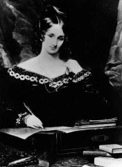 Mary-Shelley