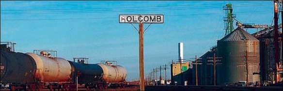 holcomb