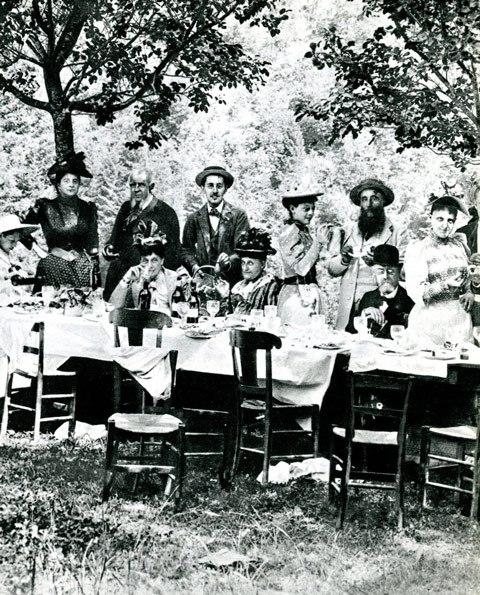 Marcel-Proust-parti