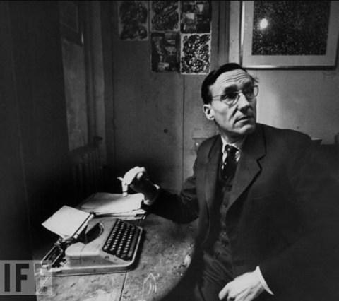William-S-Burroughs-1959