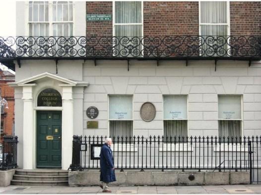 Oscar-Wildes-childhood-home-Dublin-Ireland