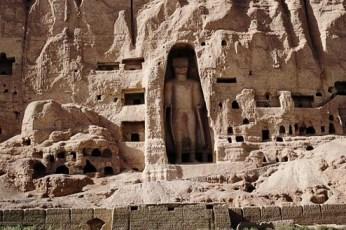 Bamiyan-Vadi