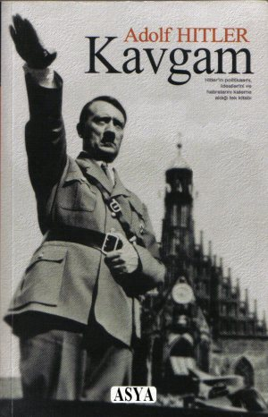 Kavgam-Adolf-Hitler