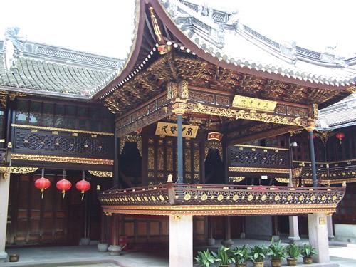 Ti-an-yi-Kosku-Kutuphanesi-Ningbo-cin