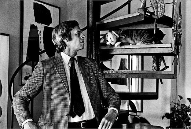 George-Plimpton-cat-1