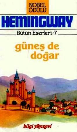 gunes_de_dogar_Ernest-Hemingway