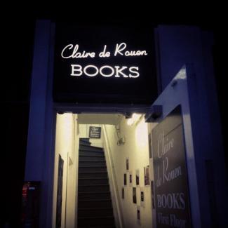 Claire-de-Rouen-Books-london-6