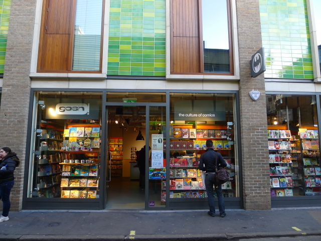 Gosh-bookshop-london-51