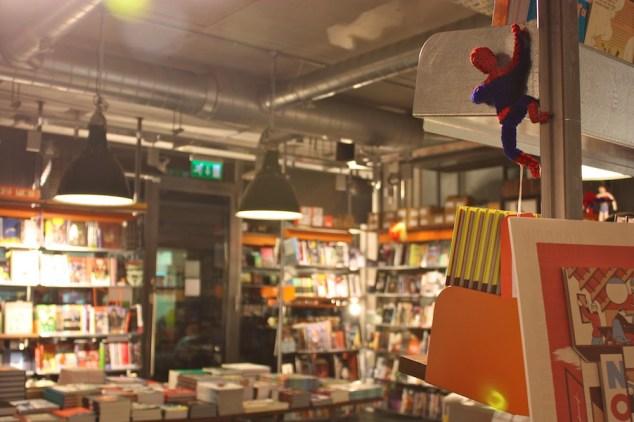 Gosh-bookshop-london-6