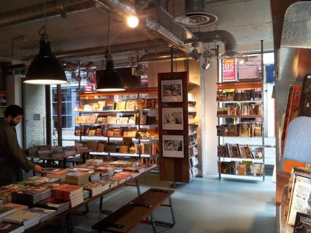 Gosh-bookshop-london-7