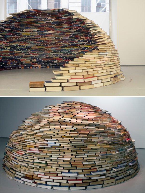 kitaplardan-yapilmis-yapilar-by-Miler-Lagos