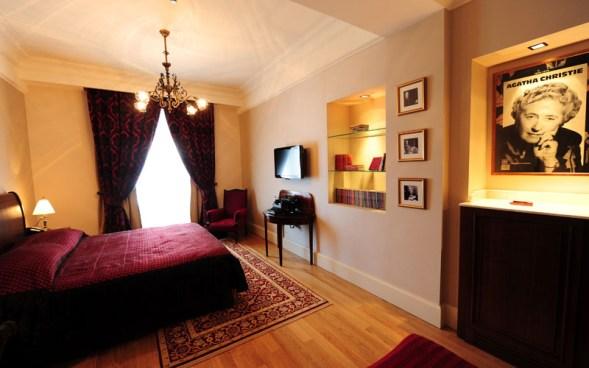 TURKEY-TOURISM-HISTORY-HOTEL