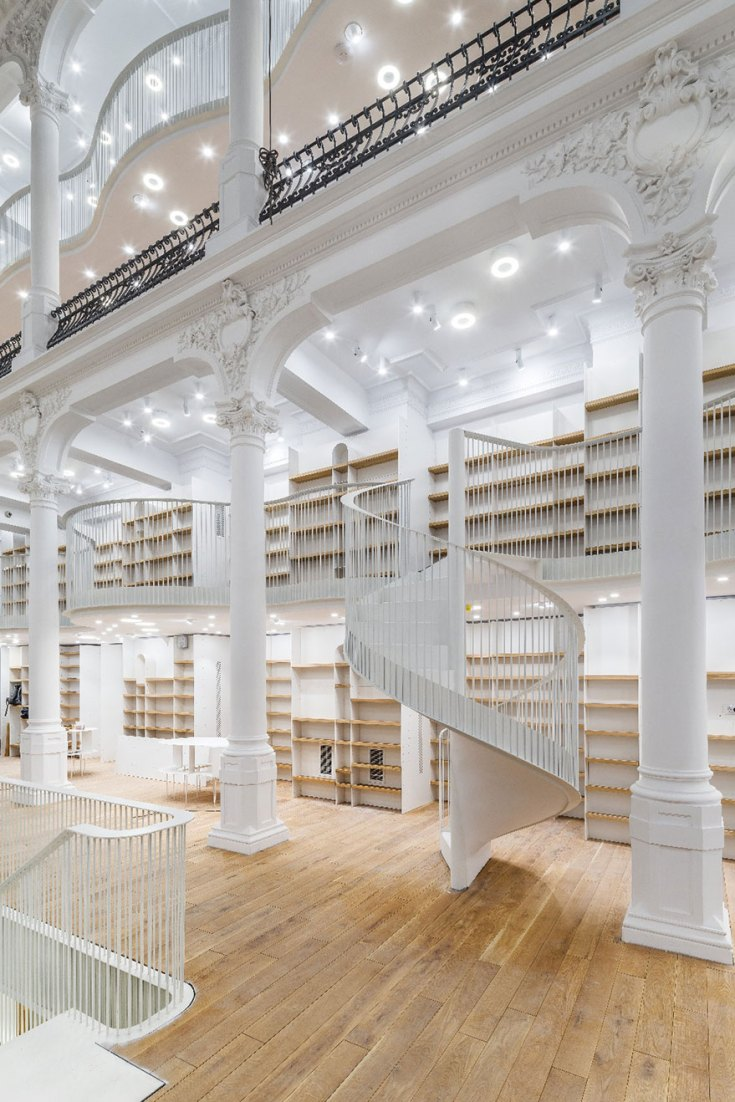 carousel-of-light-library-bucharest-bookstore-4
