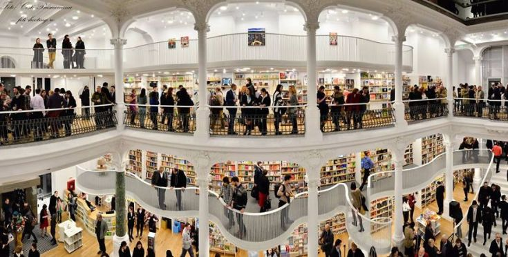 carousel-of-light-library-bucharest-bookstore-7