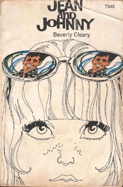jean-and-johnny-beverly-cleary