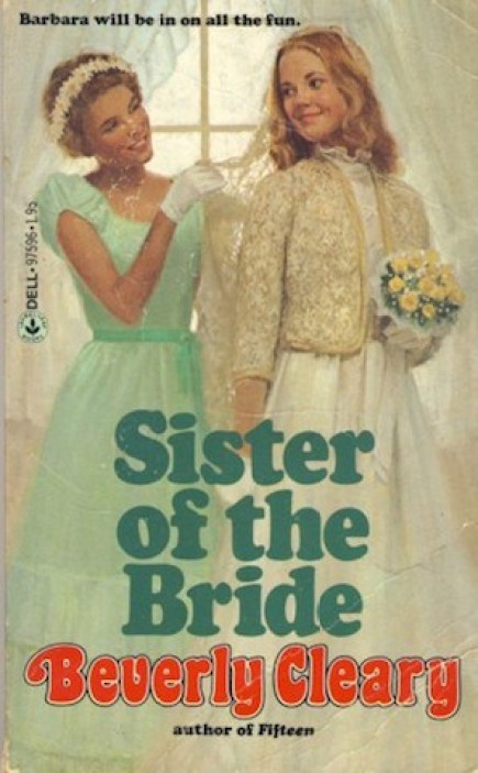 siste-of-the-bride-beverly-cleary