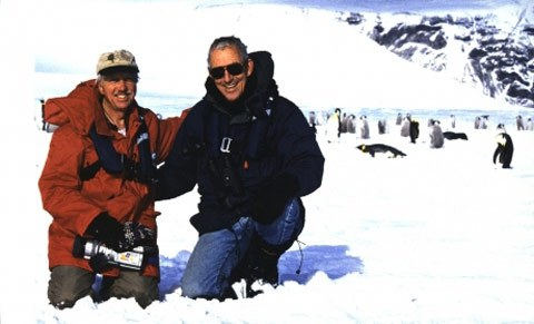 Peter-Matthiessen_in-Antarctica-with-Victor-Emanuel