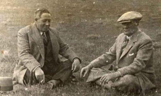 Mustafa-Kemal-Ataturk-un-genclerle-cok-ozel-fotograflari-5