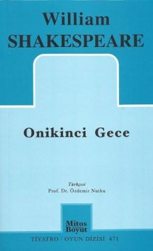 onikinci-gece-william-shakespeare