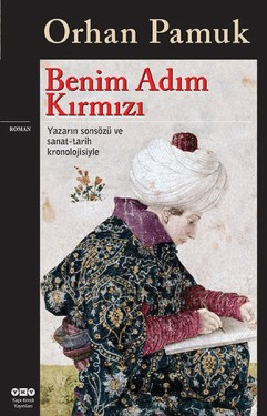 Benim-Adim-Kirmizi_Orhan-Pamuk