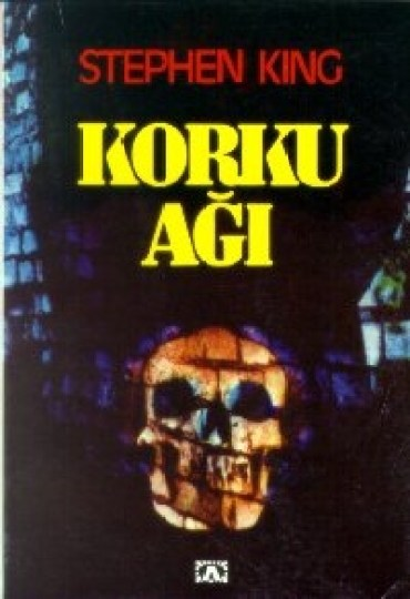Korku-Agi _Salems-Lot_Stephen-King