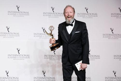 46 Uluslararasi Emmy ödülleri Sahiplerini Buldu 2018 Eskimeyen