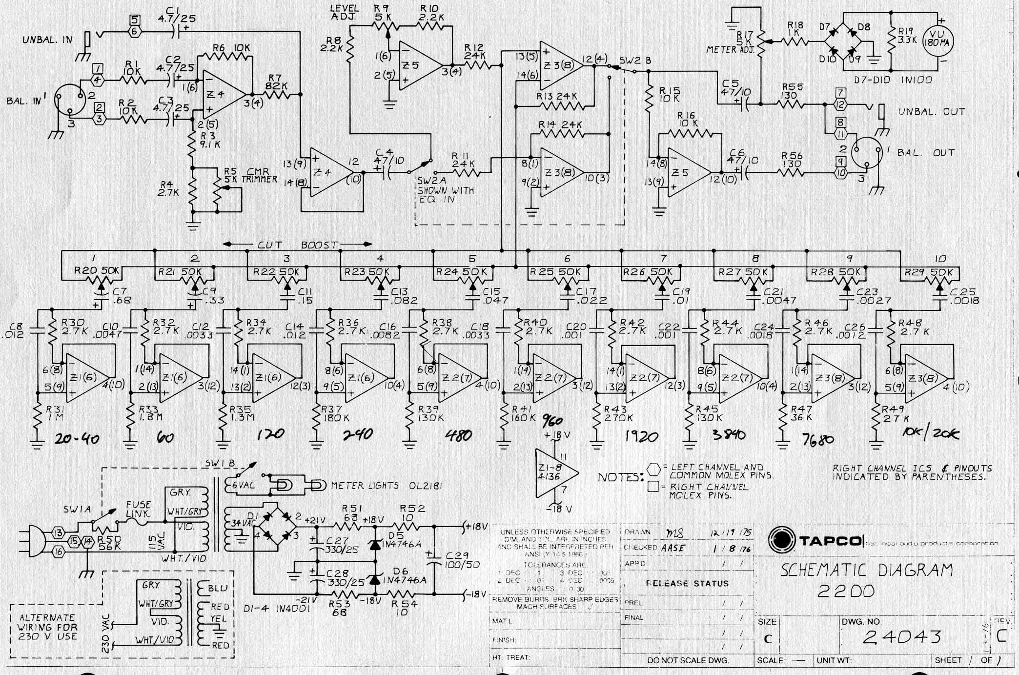 Schematics For Graphic Equalizer Auto Electrical Wiring Diagram Headphone Amp Schematic Circuit Using Njm2768b Audio Amplifier Related With 1996 Club Car