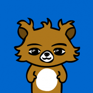 Kevin the Bear