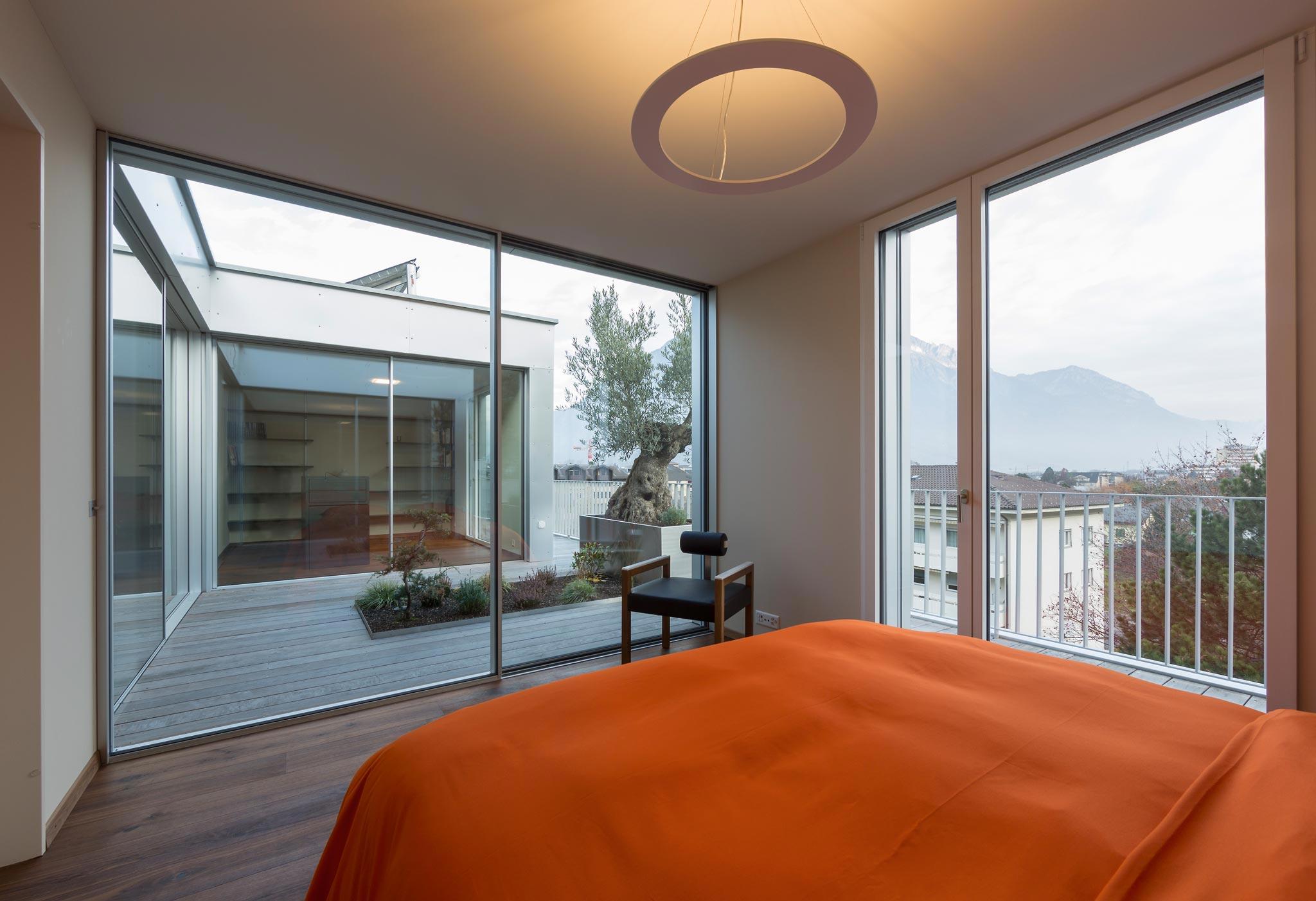 ES Voi 4247 chambre hor 20 05 022 - Lilo 4 - Chambre avec terrasse