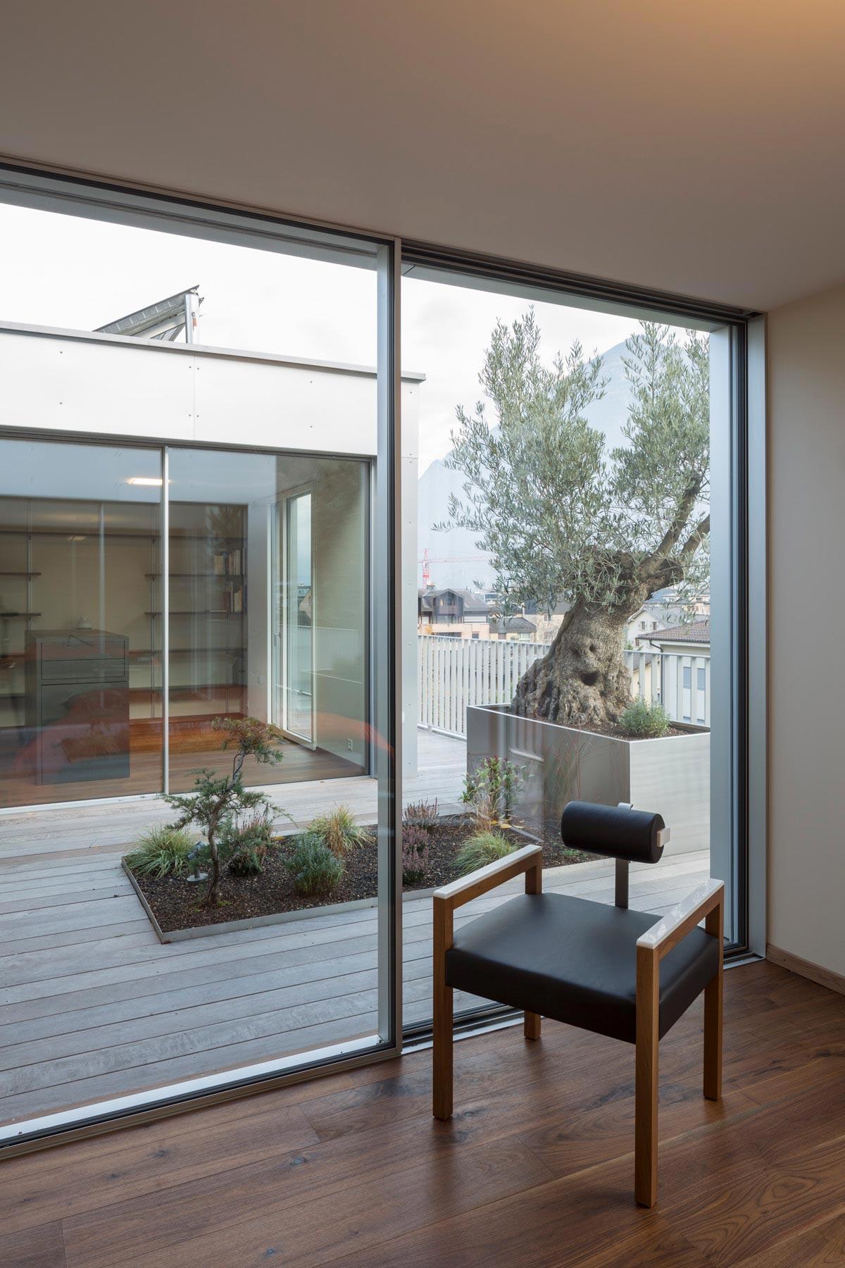 ES Voi 4247 chambre vtc 20 05 001 - Lilo 4 - Chambre avec terrasse