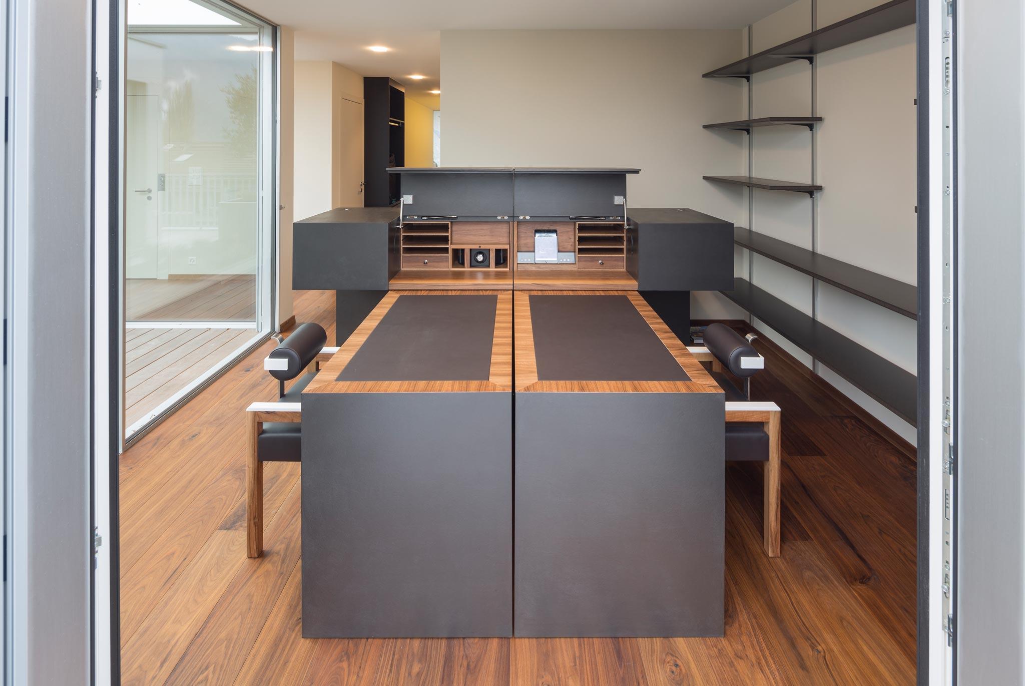 E mobilier Kabinet hor 14 11 002 1 - Lilo 4 - Le bureau