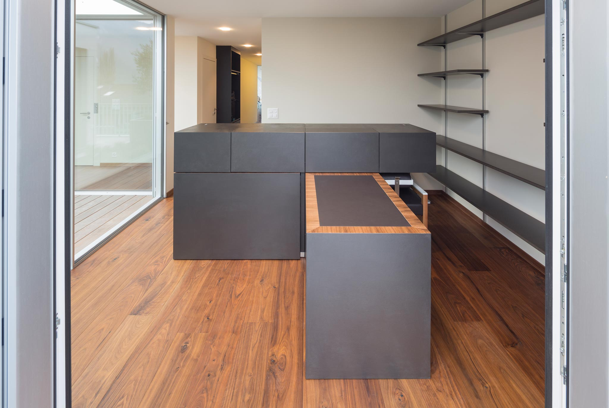 E mobilier Kabinet hor 14 11 005 - Lilo 4 - Le bureau