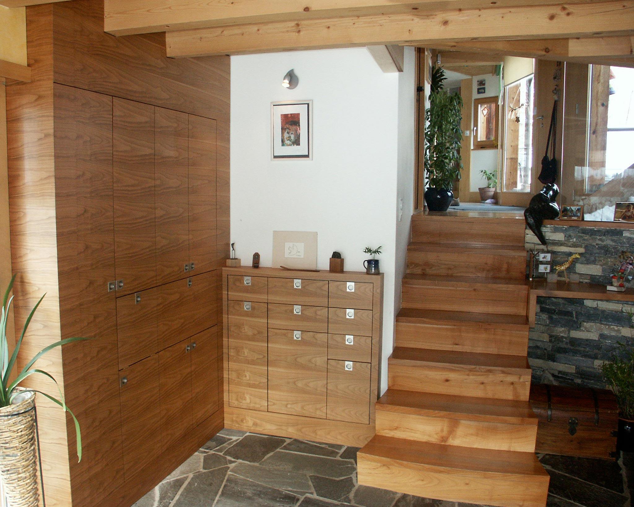 ES Dar fre cuisine hor 20 05 072 - Les escaliers de la grange