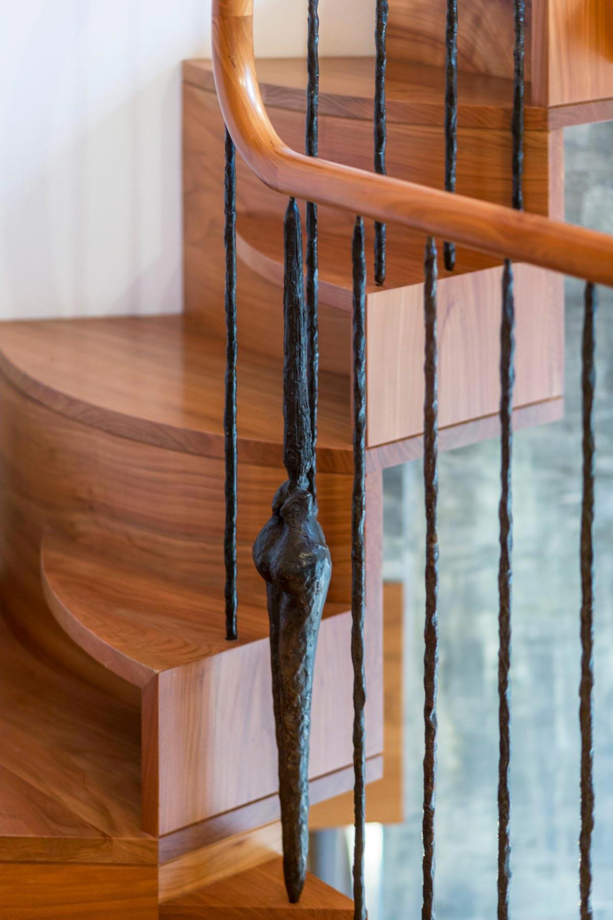 ES Dar fre escalier vtc 20 05 026 - Les escaliers de la grange