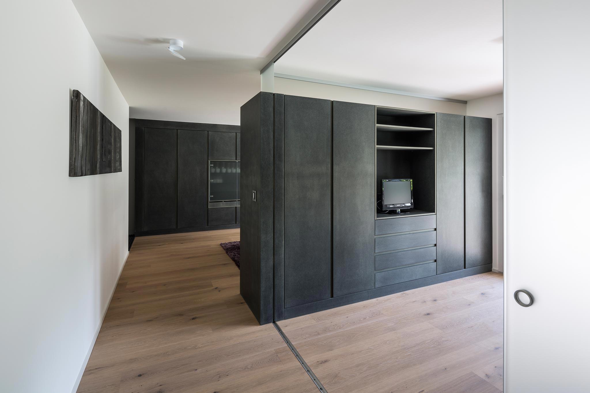 ES Bru 3680 chambre hor 20 05 029 - Une pièce modulable à Fully (Bj)