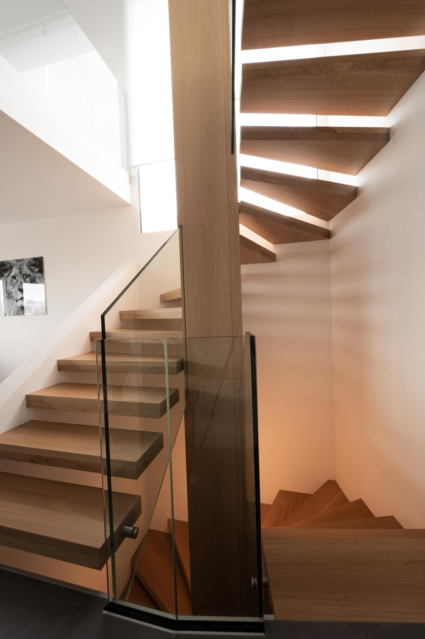 ES Gin 7697 escalier vtc 21 01 0013 - Escalier à Cheyres (GJ)