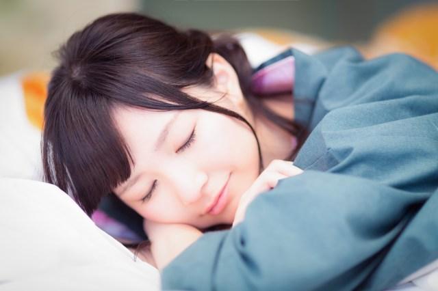 2年間使った枕の重さの10%はダニの重さ