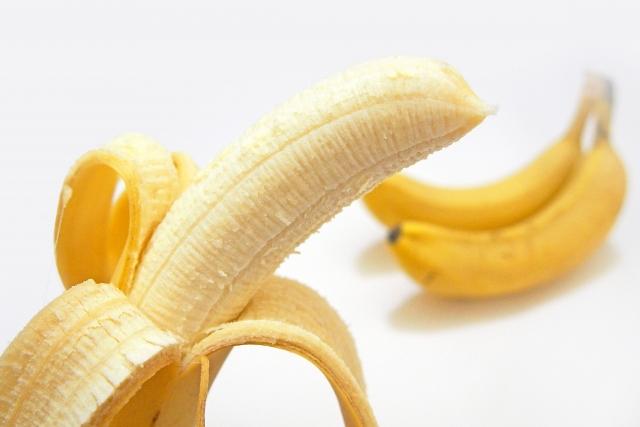 黒くなったバナナと白菜(ハクサイ)の黒い斑点を救済せよ!
