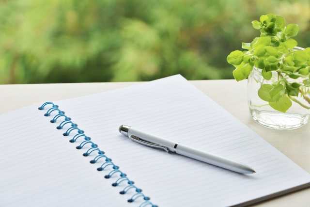 日記を書き続けると知恵が発揮される理由